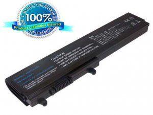 Аккумулятор для HP/Compaq Pavilion dv3000 4400mAh 10.8V черный батарея