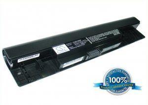 Высококачественная совместимая аккумуляторная батарея для DELL Inspiron 1564 4400mAh 11.1V черная Совместима со следующими моделями: DELL 05Y4YV 0FH4HR
