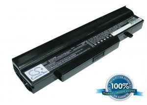 Аккумулятор Fujitsu-Siemens Amilo Li1718 4400mAh 11.1V черный батарея