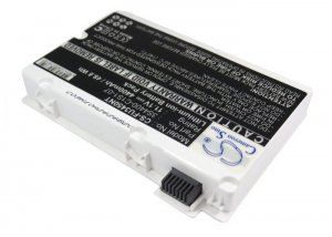Аккумулятор Fujitsu-Siemens Amilo Pi3450 4400mAh 11.1V белый батарея