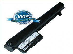 Аккумулятор для HP/Compaq Mini 110 4400mAh 11.1V черный батарея