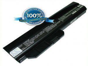Аккумулятор для HP/Compaq Mini 311 4400mAh 10.8V черный