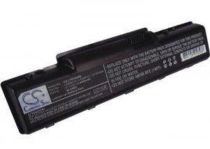 Высококачественная совместимая аккумуляторная батарея IBM/Lenovo IdeaPad B450 4400mAh 11.1V черная Совместима с моделями: LENOVO L09M6Y21 L09S6Y21 LENOVO