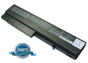 Аккумулятор для HP/Compaq Business Notebook 6510b 4400mAh 10.8V черный батарея