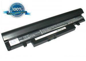 Аккумулятор для Samsung NP-N143 4400mAh 11.1V черный батарея