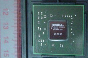 Микросхемы (чипы) для ноутбуков, нетбуков, коммуникаторов