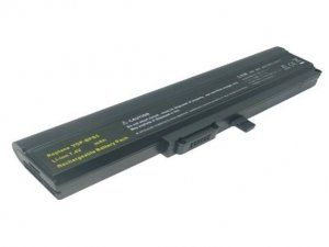 Высококачественная совместимая аккумуляторная батарея для Sony VGP-BPS5 7200mAh 7.4V черная Бесплатная доставка Почтой России для частных клиентов! Совместима