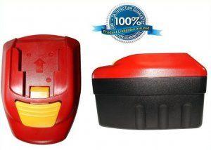 Аккумулятор для электроинструмента Craftsman 27122 2000mAh 12.0V Ni-MH