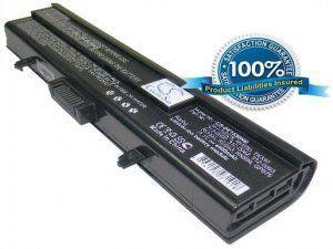 Аккумулятор для DELL XPS M1530 4400mAh 11.1V черный батарея