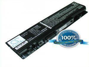 Аккумулятор для DELL Studio 1535 4400mAh 11.1V черный батарея