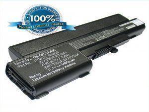 Аккумулятор для DELL Vostro 1200 4400mAh 11.1V черный батарея