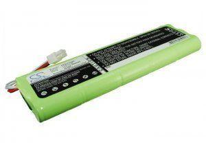 Аккумулятор 2192110-02 для Elektrolux Trilobite 2200mAh 18.0V батарея