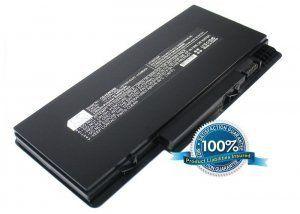 Аккумулятор для HP/Compaq Pavilion dm3 4400mAh 11.1V черный