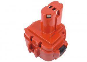 CS-MKT105PW для электроинструмента Makita 1050D 1500mAh 12.0V Ni-MH Совместима со следующими моделями: MAKITA 1220 1222 192598-2 192681-5 192698-8 192698-A