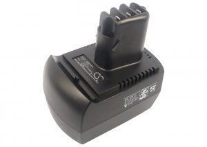 Аккумулятор для электроинструмента Metabo 6.25473 2100mAh 12.0V Ni-MH батарея