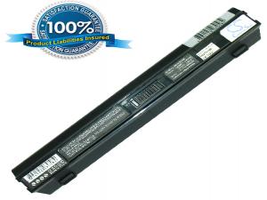 Высококачественная совместимая аккумуляторная батарея для Acer Aspire One 531 5200mAh 11.1V чернай Совместима со следующими моделями: ACER UM09A31 UM09A41