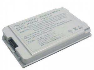 Аккумулятор для Apple iBook G3 12 4400mAh 10.8V серый батарея