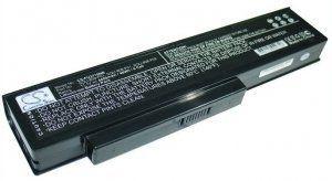 Аккумулятор Fujitsu-Siemens Amilo Li3710 4400mAh 11.1V черный батарея