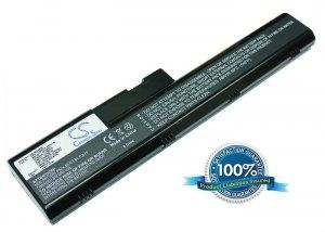 Аккумулятор для IBM/Lenovo ThinkPad A20 4400mAh 10.8V черный батарея