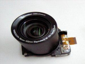 Объектив для Kodak Z812, Z8162, Z8612 Бесплатная доставка Почтой России для частных клиентов! Состояние: Восстановленный 23-07-2018