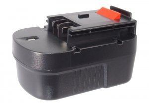 Аккумулятор для электроинструмента Firstorm FS140BX 2000mAh 14.4V Ni-MH