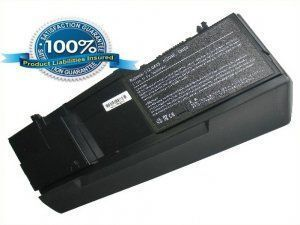 Аккумулятор для DELL Latitude D420 3600mAh 11.1V черный батарея
