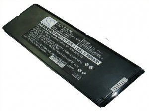 "Аккумулятор для Apple MacBook 13"" 5000mAh 10.8V черный батарея"