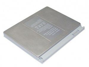"Аккумулятор для Apple MacBook Pro 15"" 5800mAh 10.8V серебристый батарея"