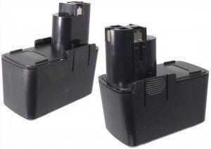 Аккумулятор для электроинструмента BOSCH 3300K 3000mAh 12.0V Ni-MH