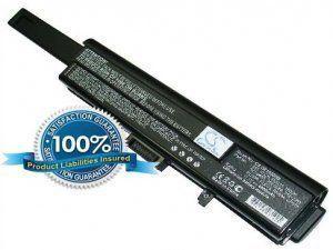 Аккумулятор для DELL XPS M1530 6600mAh 11.1V черный батарея