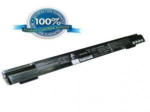 Аккумулятор для DELL Inspiron 700m 4400mAh 14.8V черный батарея