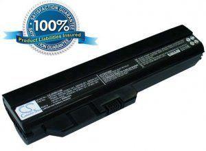 Аккумулятор для HP/Compaq Mini 311 6600mAh 10.8V черный батарея
