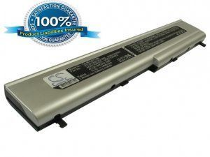 Аккумулятор для IBM/Lenovo E100 4400mAh 14.8V черный батарея