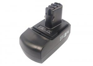 Аккумулятор для электроинструмента Metabo 6.25475 2100mAh 14.4V Ni-MH батарея