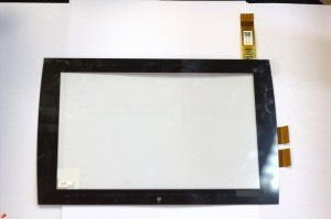 Тачскрин (touchscreen) для Asus Eee Pad Slider SL101