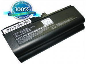 Аккумулятор для Toshiba Netbook NB100 8800mAh 7.2V черный