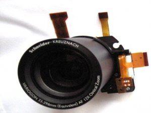 Объектив для Kodak Z1012 Бесплатная доставка Почтой России для частных клиентов! Состояние: Восстановленный 23-07-2018