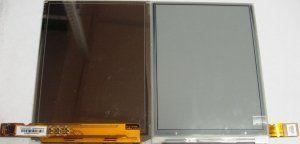 Дисплей (экран) для Amazon Kindle 3 ED060SC7(LF)C1 E-Ink