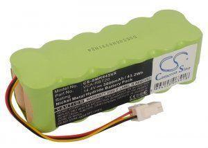 Аккумулятор VCA-RBT20 для Samsung Navibot SR8840 3000mAh 14.4V батарея