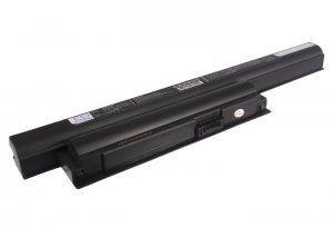 Высококачественная совместимая аккумуляторная батарея для Sony VGP-BPL22 4400mAh 11.1V черная Совместима со следующими моделями: SONY VGP-BPL22 VGP-BPS22