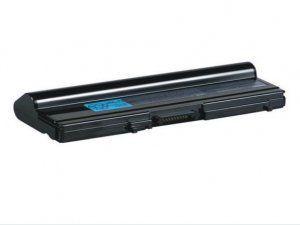 Аккумулятор для Toshiba Satellite M30 6600mAh 10.8V черный батарея