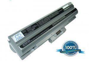 Высококачественная совместимая аккумуляторная батарея для Sony VGP-BPL21 7800mAh 11.1V черная Совместима со следующими моделями: SONY VGP-BPL21 VGP-BPS21
