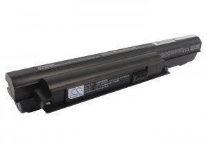 Высококачественная совместимая аккумуляторная батарея повышенной ёмкости для Sony VGP-BPS26 6600mAh 11.1V черная Совместима со следующими моделями: SONY