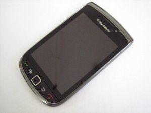 Дисплей (экран) Blackberry Torch 9800 001/111 (с тачскрином и передней панелью) Бесплатная доставка Почтой России для частных клиентов! Новый 23-07-2018
