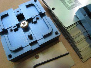 Инструменты и материалы для монтажа, демонтажа и восстановления