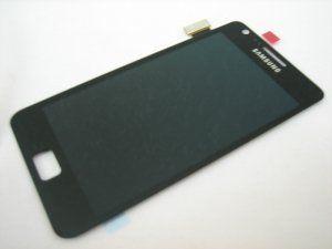 Дисплей (экран) Samsung GT-i9100Galaxy S II (с тачскрином) Бесплатная доставка Почтой России для частных клиентов! Новый 23-07-2018