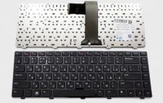 Клавиатура для ноутбука MP-10K63SU-442, V119525BS1, T0F02, для ноутбуков Dell Vostro 1440, 1450, 1540, 1550, 3450, 3550, V131, Inspiron 14R, 7520, N4050, N4110, M5040, M5050, N5040, N5050, XPS 15 (L501x, L502x) RU черная Совместимые артикулы: 032J3M 032J3M 04341X 04341X 065JY3 065JY3 0T0F02 0VPVKN 0X38K3 12110108572 90