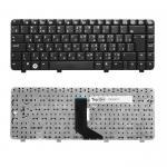 Клавиатура для HP/Compaq DV3-2000 серии RU черная (000206)