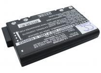 Аккумуляторная батарея для ноутбука Samsung GT, NoteMaster, P27, P28, P29 6600mAh 10.8V черная Совместимые артикулы: TOP-P28 CS-SSP28NB 700028 989803144631