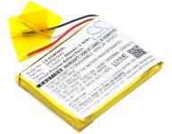 Высококачественная совместимая аккумуляторная батарея SRP603443 для headphones ASTRO Gaming A50 800mAh Новая Гарантия 6 месяцев Изображение условно